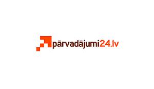 parvadajumi24 - transportation company
