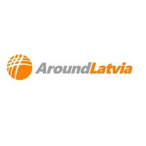 AroundLatvia